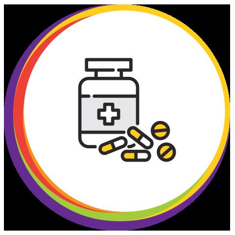 Prescripciones médicas