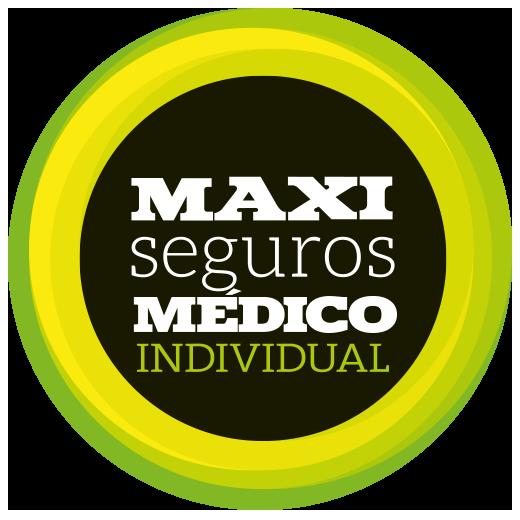 Maxi Seguros Médico Individual