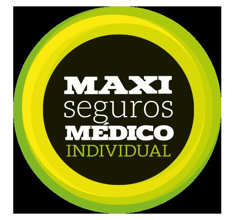 Maxiseguros Médico Individual